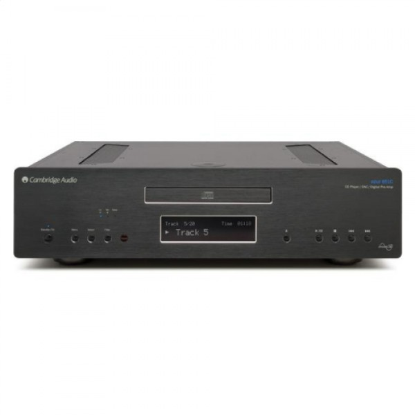 CD-проигрыватель Cambridge Audio Azur 851C black