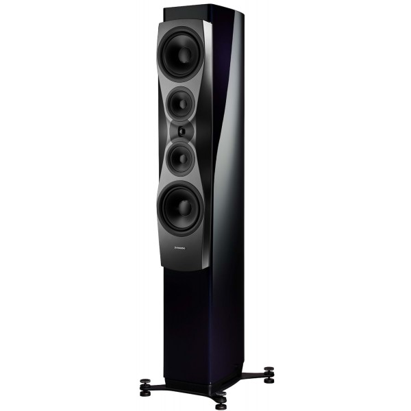 Напольная акустика Dynaudio Confidence 60 Midnight high gloss