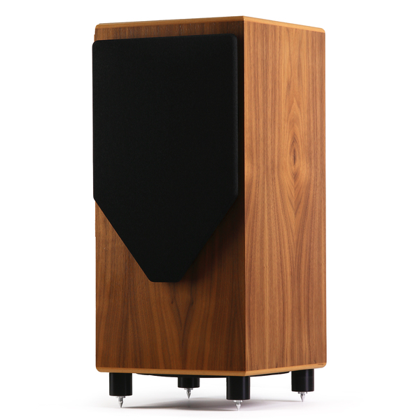 Сабвуфер MJ Acoustics Reference 210 SR Walnut