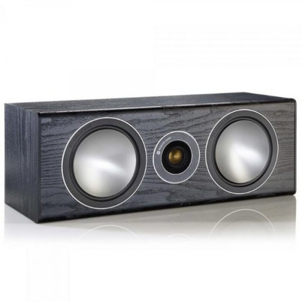 Акустика центрального канала Monitor Audio Bronze Centre Black Oak