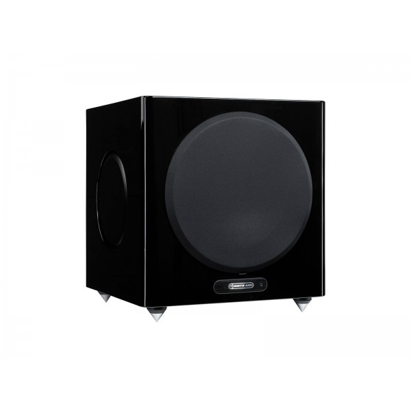 Сабвуфер Monitor Audio Gold Series (5G) W12 Piano Black
