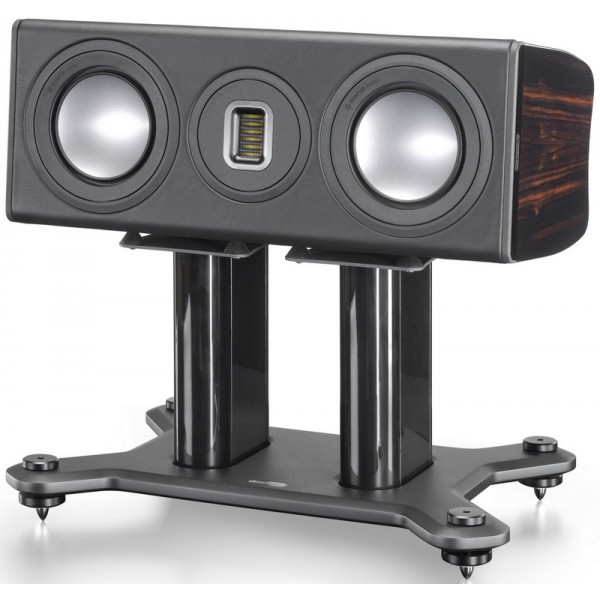 Центральный канал Monitor Audio Platinum PLC150 II ebony