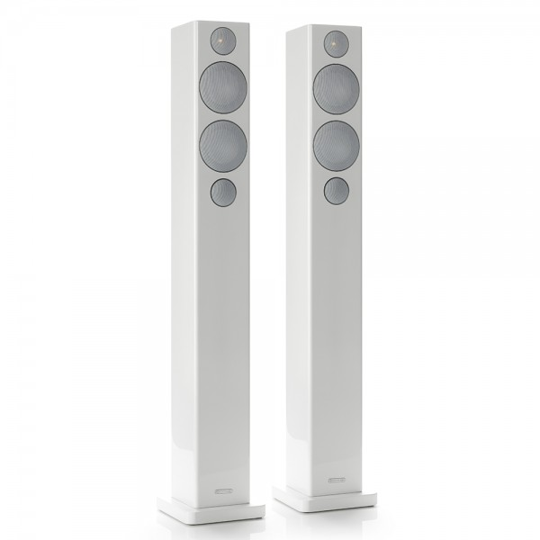 Напольная акустика Monitor Audio Radius Series 270 White Satin