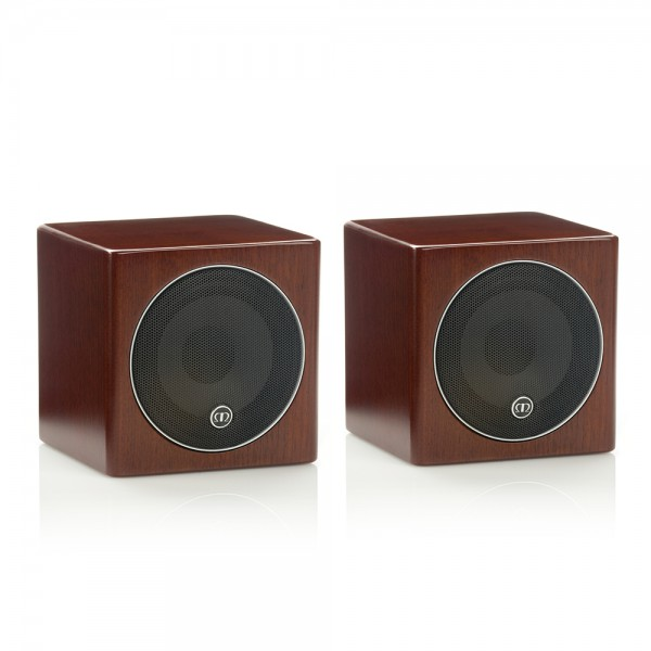 Полочная акустика Monitor Audio Radius Series 45 Walnut