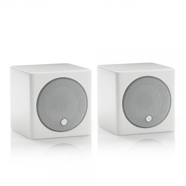 Полочная акустика Monitor Audio Radius Series 45 White Satin