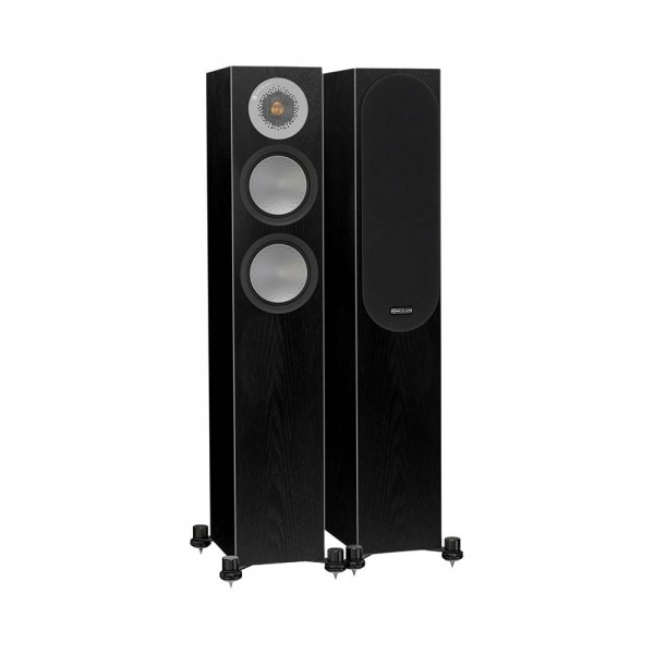 Напольная акустика Monitor Audio Silver series 200 Black Oak