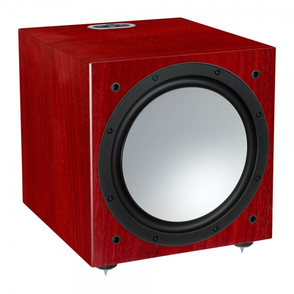 Сабвуфер Monitor Audio Silver series W12 Rosenut