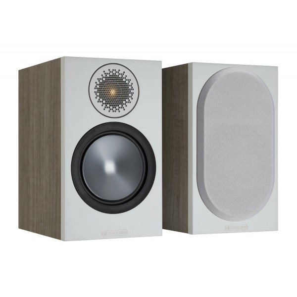 Полочная акустика Monitor Audio Bronze 50 (6G) Urban Grey