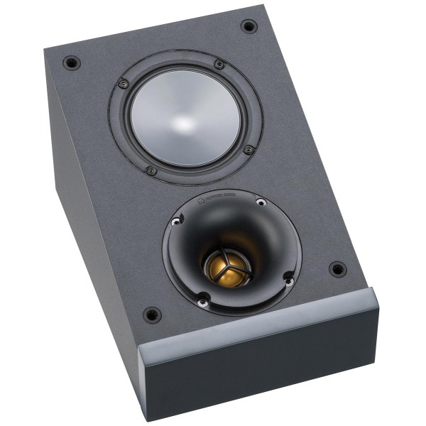 Акустика Dolby Atmos Monitor Audio Bronze Atmos (6G) Black
