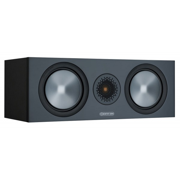Акустика центрального канала Monitor Audio Bronze C150 (6G) Black