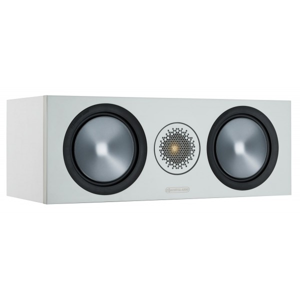 Акустика центрального канала Monitor Audio Bronze C150 (6G) White