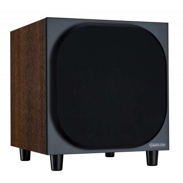 Сабвуфер Monitor Audio Bronze W10 (6G) Walnut