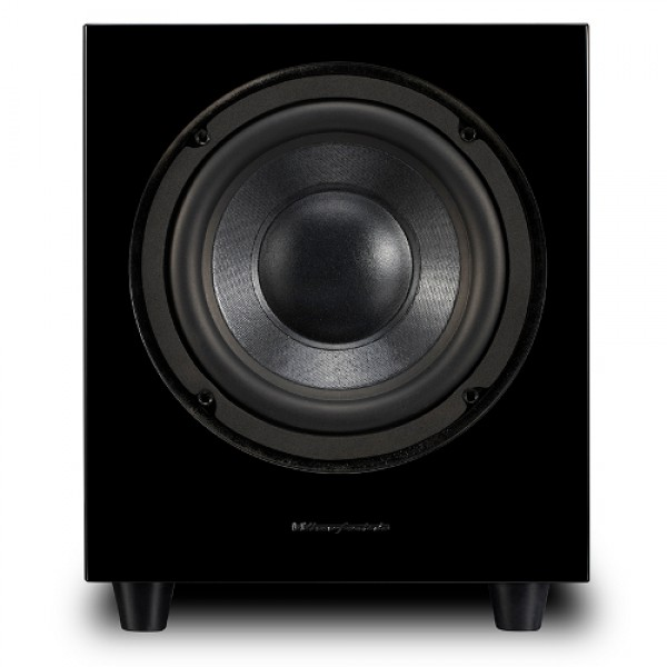 Сабвуфер Wharfedale WH-D10. Black Wood