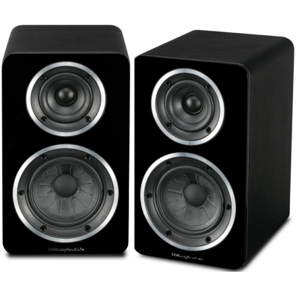 Полочная акустика Wharfedale Diamond A1 System. Black