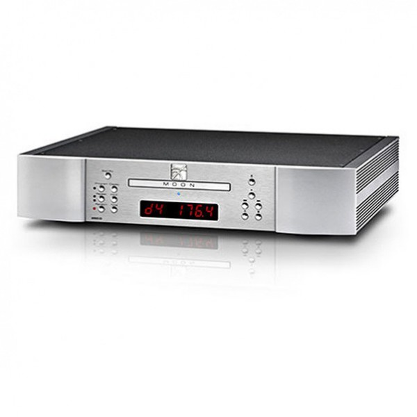CD-проигрыватель Moon NEO 260D Transport/DAC Silver